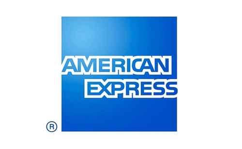 American Express forma de pago